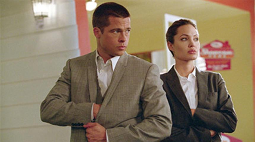 Universal achète les droits du projet By The Sea d'Angelina Jolie et Brad Pitt