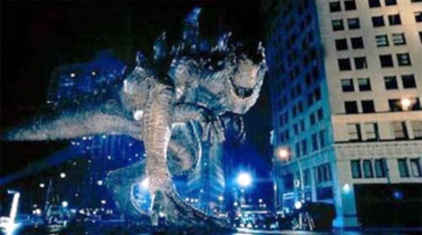 Un nouveau scénariste pour Godzilla
