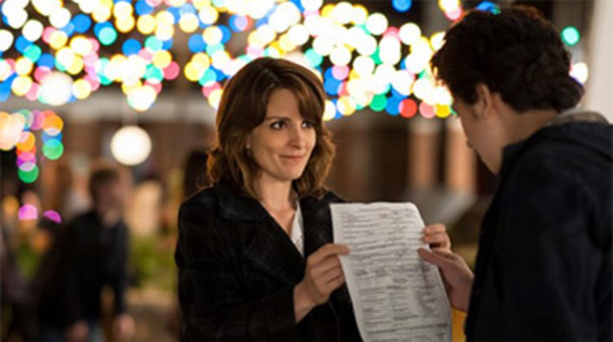 Tina Fey sera la soeur de Jason Bateman dans This Is Where I Leave You