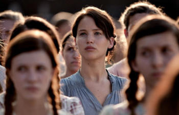 Box-office nord-américain : The Hunger Games toujours en tête