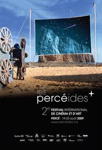 Festival international de cinéma et d'art de Percé 2009
