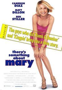 Marie a un je-ne-sais-quoi