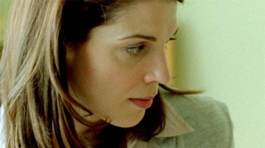 Macha Grenon dans un film en anglais