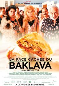 La Face Cachée du Baklava - Assistez à la Première à Montréal