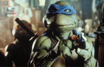 Le remake de Teenage Mutant Ninja Turtles repoussé