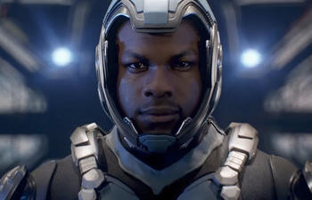 Box-office nord-américain : Pacific Rim Uprising réussit à déloger Black Panther