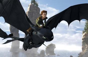 Nouveautés : How to Train Your Dragon et Chloe