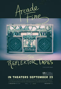 The Reflektor Tapes