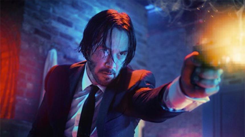 Keanu Reeves parle de John Wick