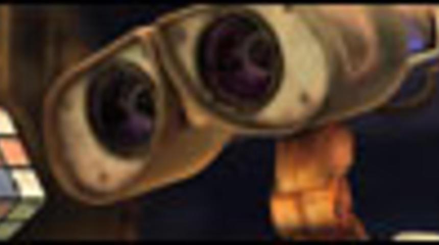 Bande-annonce en français de Wall-E