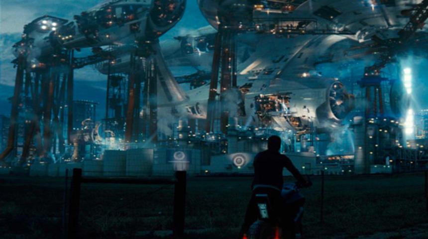 Le prochain Star Trek pourrait être en 3D