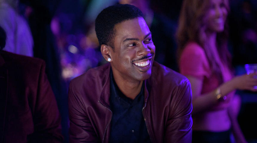 Oscars 2016 : Chris Rock animera la 88e édition