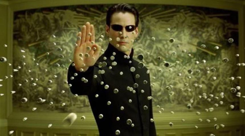Les Wachowski préparent un film de science-fiction sur la guerre en Irak