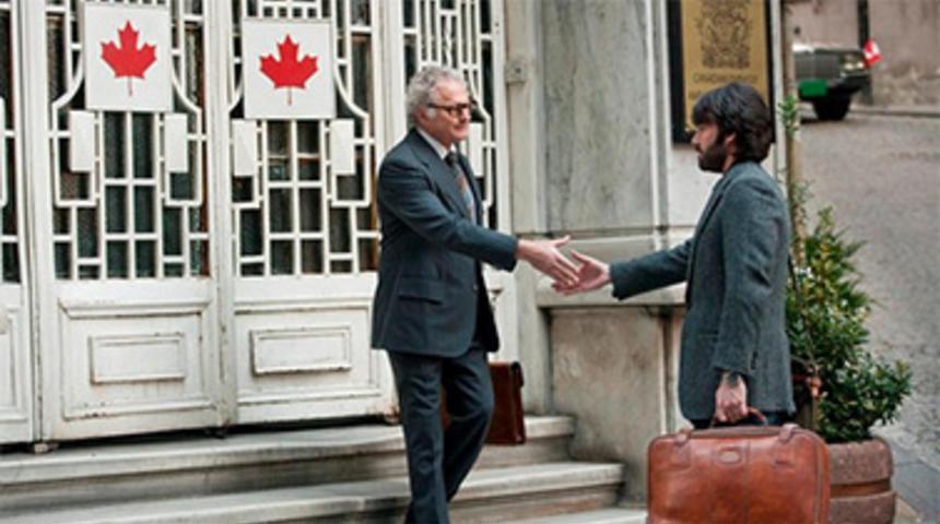 Box-office nord-américain : Argo se hisse au premier rang