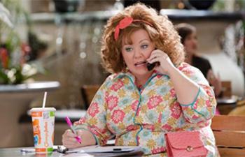 Melissa McCarthy coréalisera la comédie Tammy