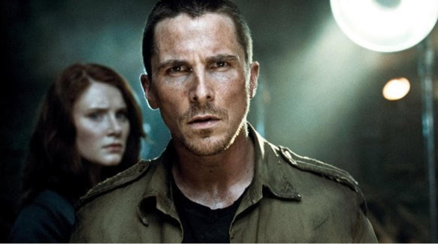 Christian Bale jouera pour Terrence Malick