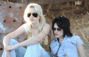 Bande-annonce officielle du film The Runaways