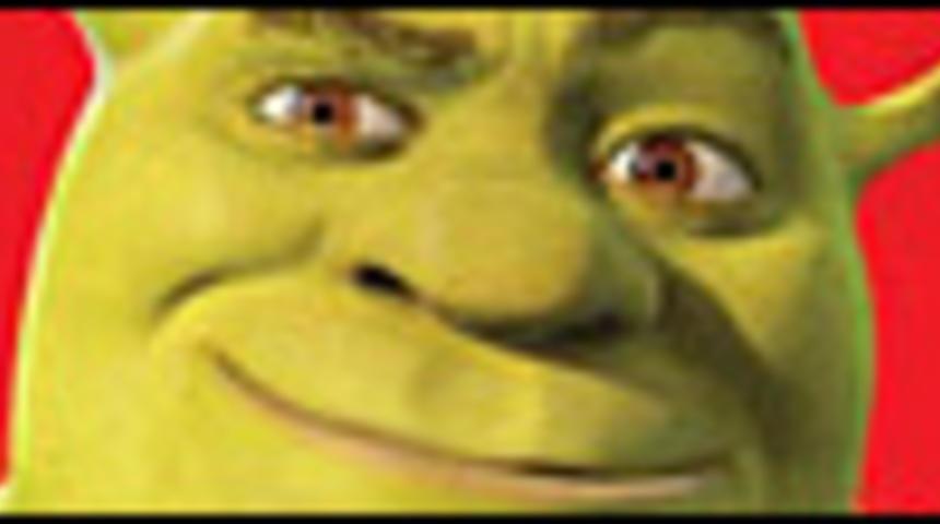 Sorties DVD : Shrek le Troisième, Danny Ocean 13