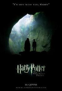 Harry Potter et le prince de Sang-Mêlé - IMAX