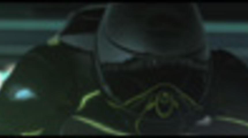 Pré-bande-annonce de Tron: Legacy
