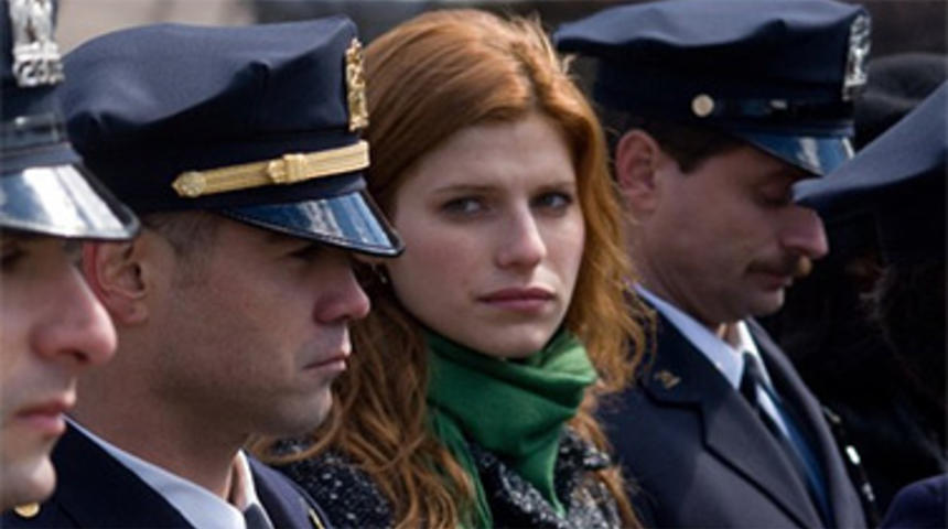 Lake Bell rejoint Simon Pegg dans Man Up