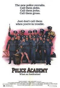 Académie de police
