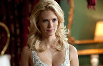 January Jones rejoint Ethan Hawke et Andrew Niccol