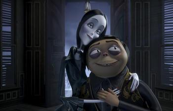 Bande-annonce : La Famille Addams revit en film d'animation