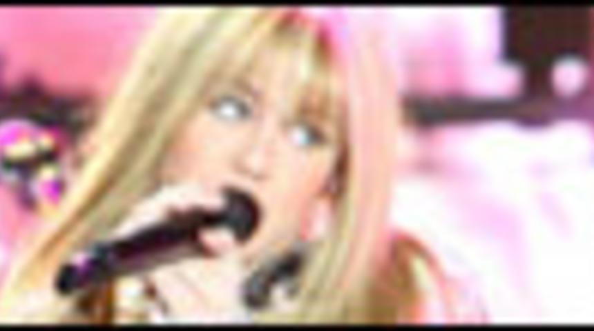 Box-office nord-américain : Hannah Montana en tête