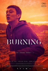 Burning : les granges brûlées