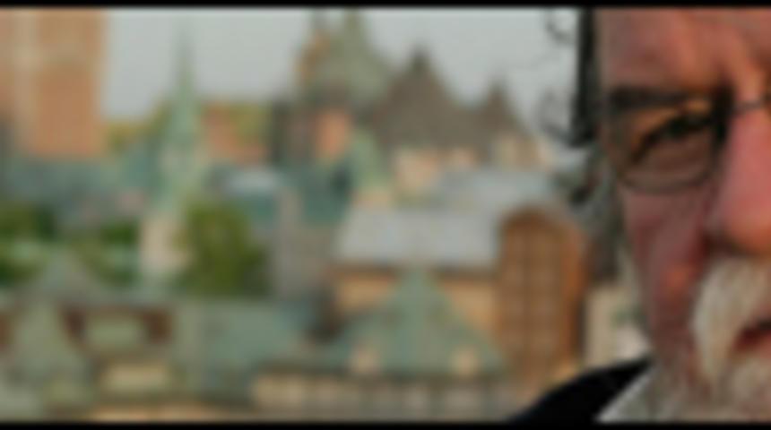 Infiniment Québec présenté au Cinéma du Parc