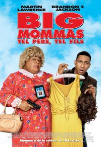 Big Mommas : tel père, tel fils