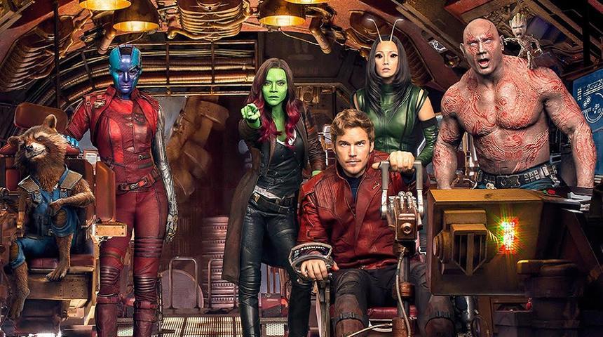 James Gunn confirme l'arrivée d'un personnage dans Guardians of the Galaxy Vol. 3