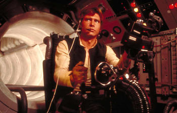Harrison Ford de retour pour Star Wars Episode VII