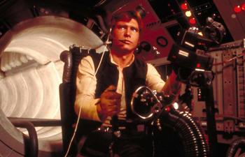Harrison Ford de retour pour Star Wars Episode VII