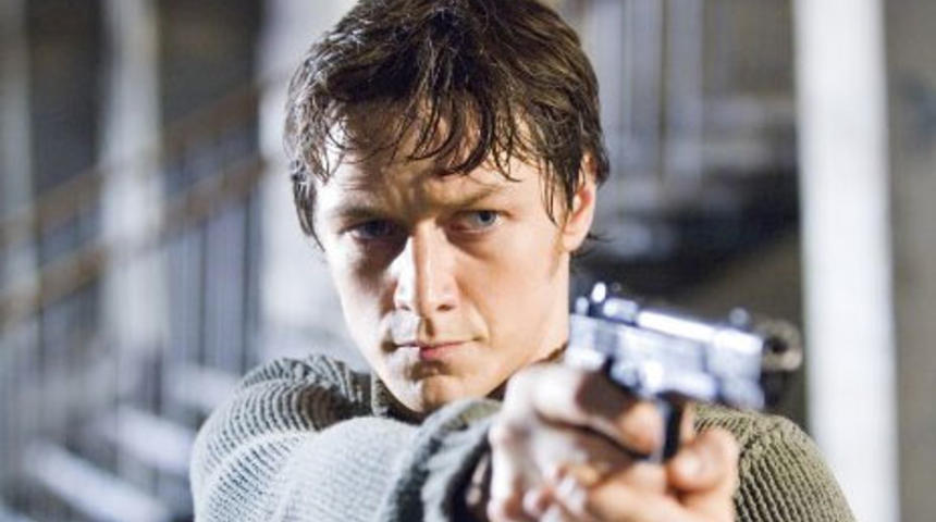 James McAvoy sera le professeur Xavier dans X-Men: First Class