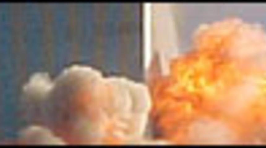 Un film sur le 11/09/01 en préparation