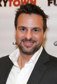 Daniel Roby