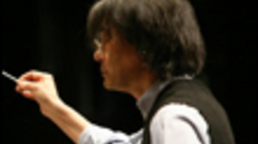 Visite de plateau : Le concert des voix