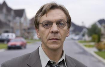 Marc Labrèche porte-parole des Rendez-vous du cinéma québécois
