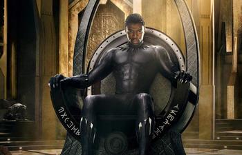 Une bande-annonce en français explosive pour Panthère Noire de Marvel