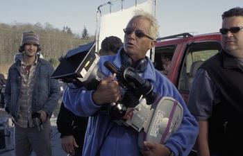 Un troisième réalisateur pour War Monkeys