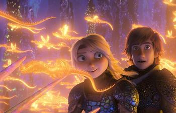 10 choses à savoir sur Dragon : Le monde caché