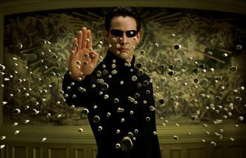 La production de Matrix 4 reprendrait en juillet