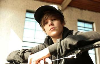 Paramount prépare un film sur Justin Bieber
