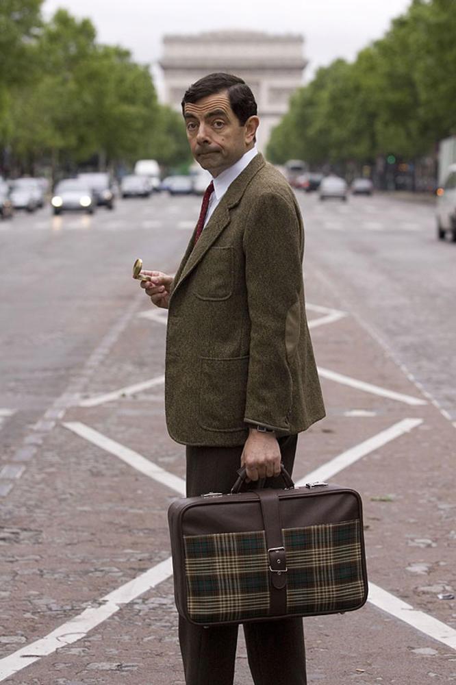 Les Vacances De Mr. Bean de unbekannt