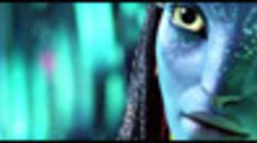 Les billets du film Avatar seront offerts en prévente dès le 4 décembre