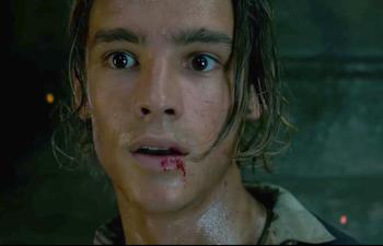 Découvrez la pré-bande-annonce de Pirates of the Caribbean: Dead Man Tell No Tales