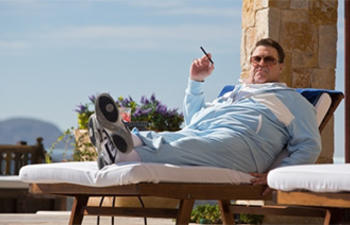 John Goodman rejoint The Gambler