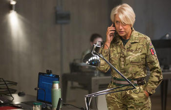 Le film Eye in the Sky prendra l'affiche en mars 2016